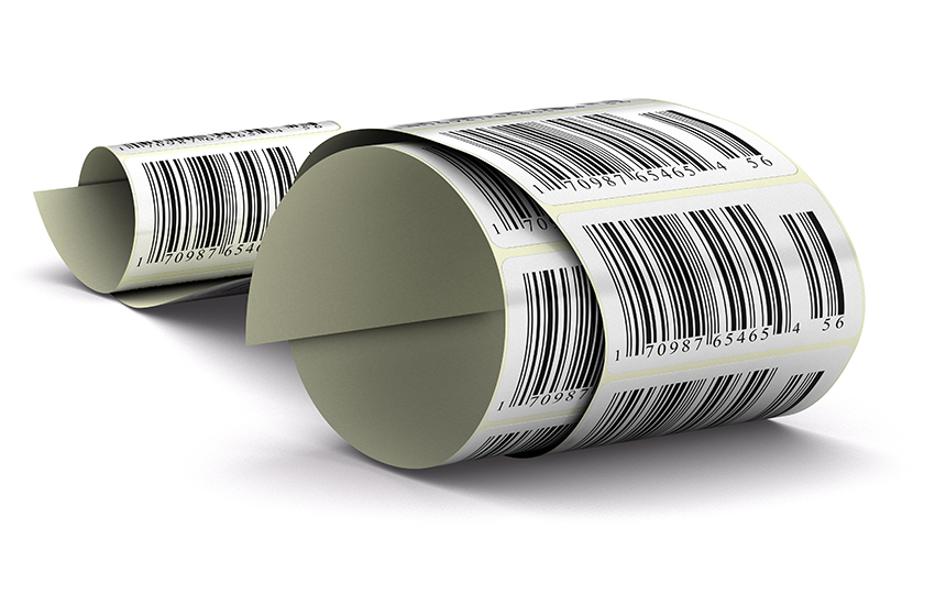 Short run Label Printing Products