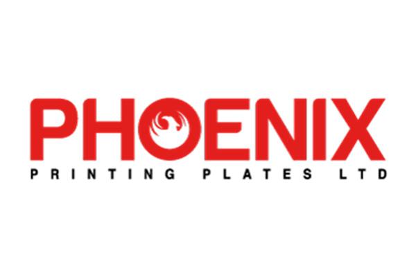 Phoenix printing plates logo