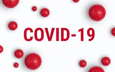 'COVID19 & Beyond'