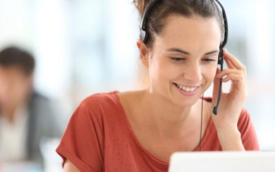 Customer service isn't just about being courteous to your customers